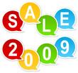 Sale 2009