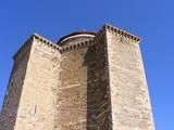 Torre de la Armería. (Alba de Tormes, Salamanca, España) poster