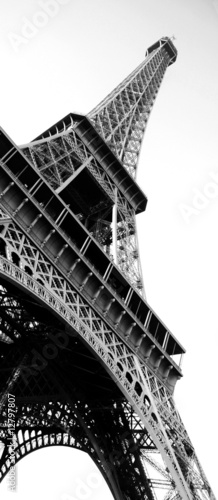 Tour Eiffel -  Eiffel Tower - 12797807