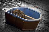 barque pêche pêcheur casier port bâteau crabe marin bretagne