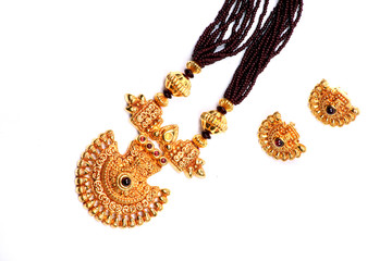 Traditional Indian Jewelery