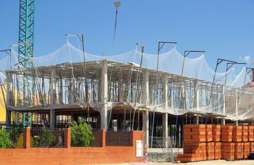 Baustelle - construction site 02
