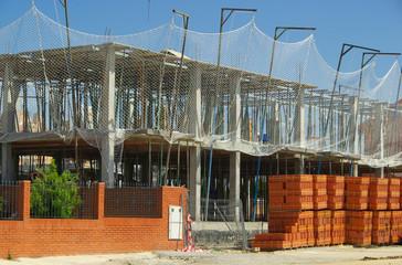 Baustelle - construction site 05