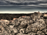Adriatic village