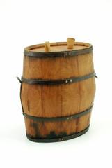 Tequila keg
