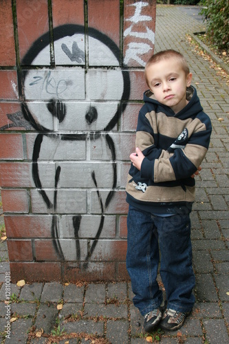 Ghetto-Kid