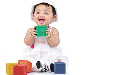 Infant 6-8 month