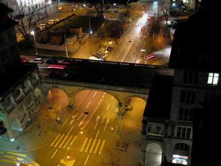 Zürich Nacht