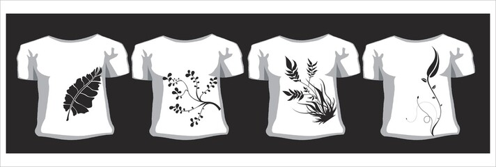 t-shirt_flower