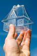 Eigenheim, ansparen und Träumen