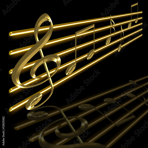 Music symbols images for House music symbol