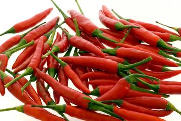 Scharfer Chili