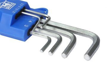 allen keys