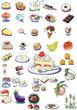 お菓子 食べ物