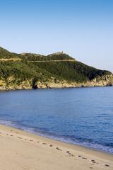 Costa sud Sardegna - solanas