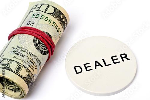 Dealer Spieler