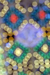 Brillos de colores