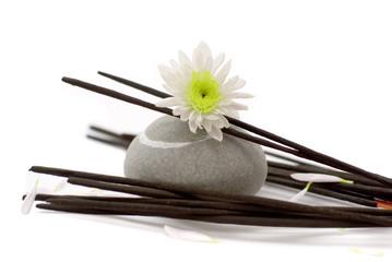 Fragrances against stress