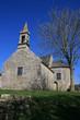 La chapelle de Saint-Cado (ria d'Etel, Bretagne, Morbihan)
