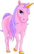 Fototapeten,einhorn,pony,pferd,cartoons