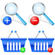 Shopping - Icons