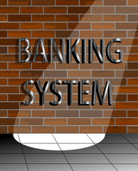 City banking system under the spotlight