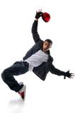 hip-hop tanečnice