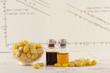 Lab test - corn modification