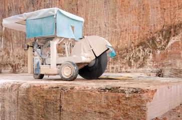 Lavoro in cava