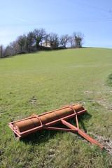 lavoro di campagna