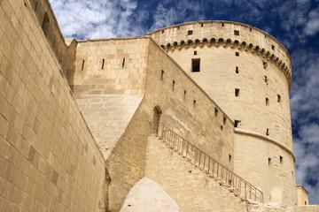 Citadel of Salah El Din, Egypt