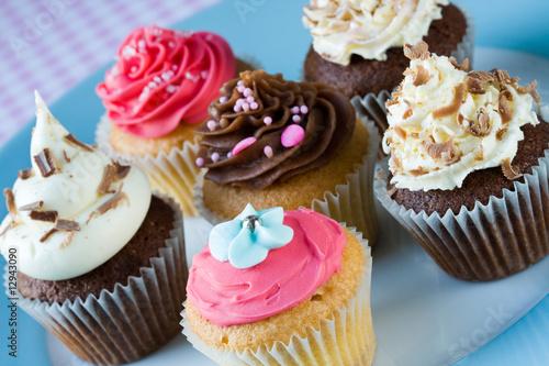 Cupcakes - 12943090