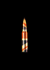 UK bullet