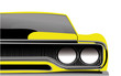 american classic vector car