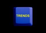 Die neuesten Trends online poster