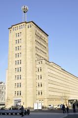 Verwaltungsgebäude Einwohnermeldeamt Aachen