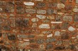 Old stone wall abstract background