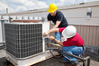 Industrial Air Conditioning Repair - 12970645