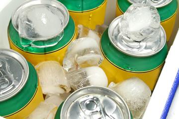 Drinks Cooler