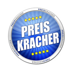 button preiskracher