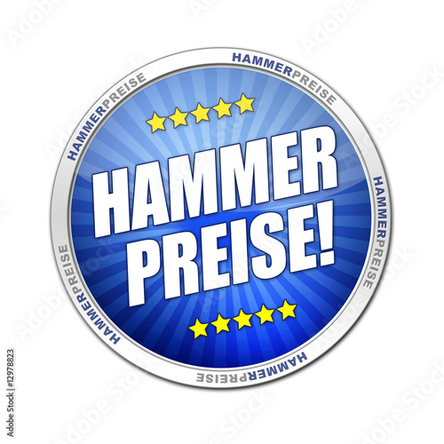 button hammerpreise