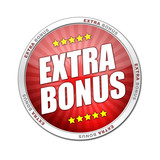 Button Extra Bonus poster