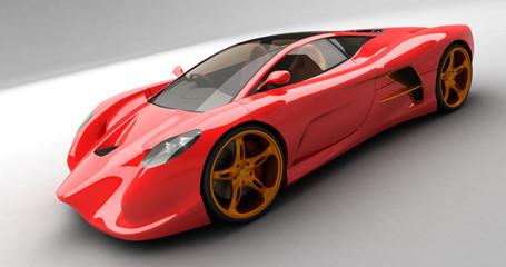 Razor Red Prototipo
