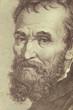 Dieci Mila Lire Michelangelo