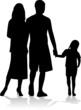 Family Silhouettes 1