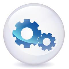 Boule de cristal paramétrage (ombre)