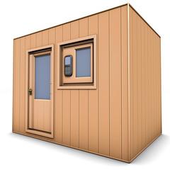 sauna01esterno