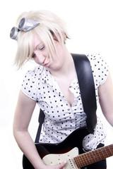 Gitarren-Solo