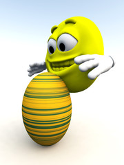 I've Got An Egg 4