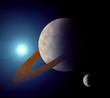 Planet, Saturn